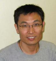 Victor Jin, Ph.D.