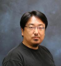 Katsumi Kitagawa