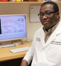 Kay Oyajobi, Ph.D.