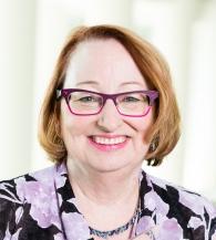 Jacqueline McGrath, PhD, RN, FNAP, FAAN