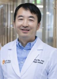 Liang Ma, Ph.D.