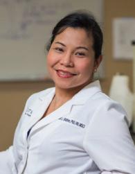 Dr. Bluhm