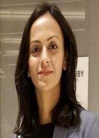 Dr. Nikita Ruparel