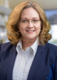 Pamela Larsen, Ph.D.