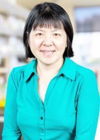 Jean Jiang