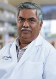 Dr. Rajeshwar Tekmal