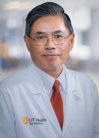 Tim Huang Ph.D.