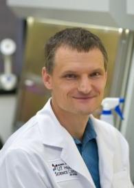 Alexei Tumavon