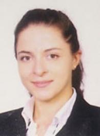Afaf Saliba