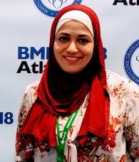 Alia Mallah