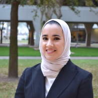 Arwa M. Al Hugail, BDS