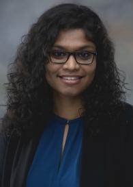 Raksha Parthasarathy