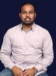 Saif S. Rahman Nirzhor