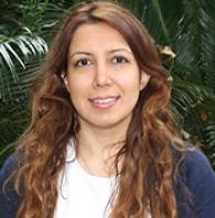 Sanaz Sajadi