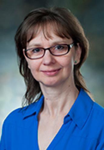 Maria Bartanuszova
