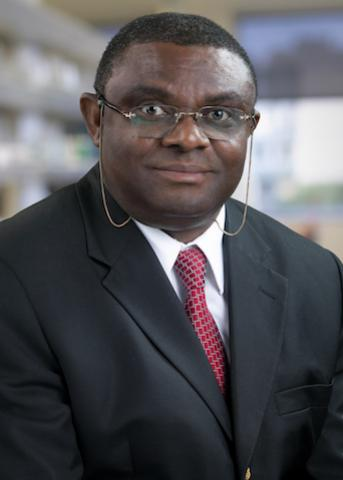 Dr Amaechi