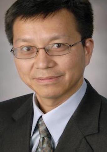 Dr yidong chen