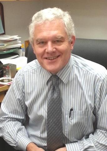 Geoffery Clarke