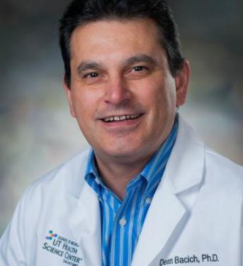 Dean Bacich, Ph.D.