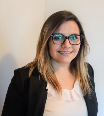 Gabriela Romero-Uribe