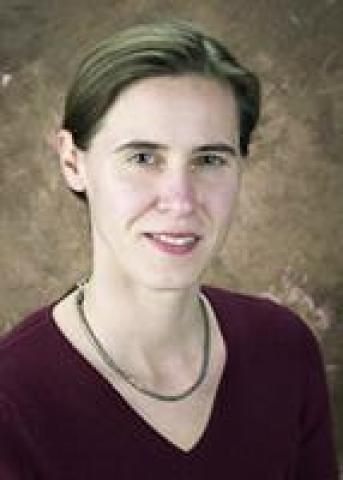 Kristin Fiebelkorn