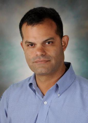 Dr. Edward Medina