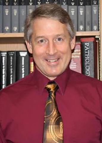 David Morilak, PhD