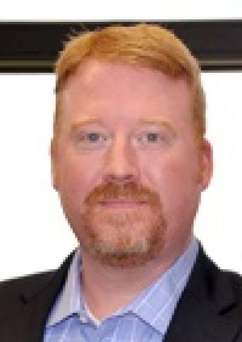 Jay Morris, PhD