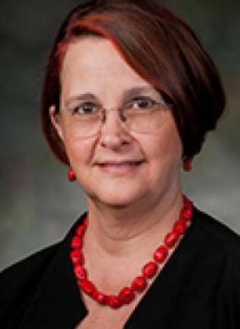 Annette Occhialini
