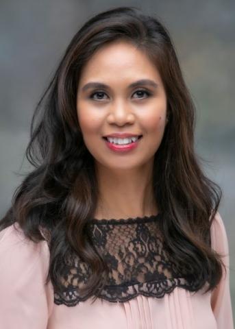 Pamela Recto   UT Health San Antonio