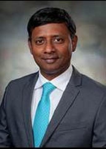 Anthony, Ravikumar