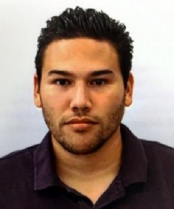 Felipe Santiago Salinas, Ph.D.