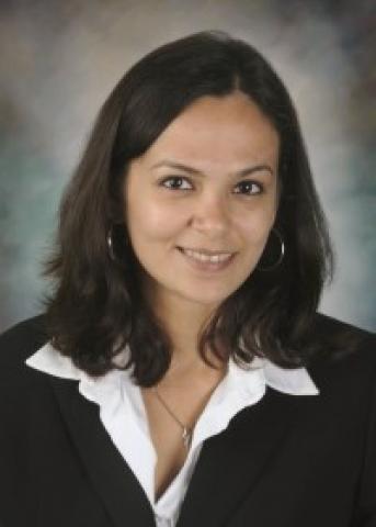 Shivani Ruparel Ph.D.