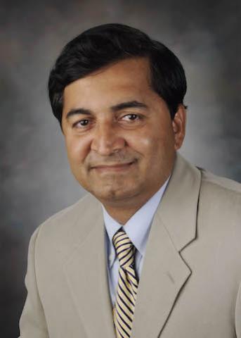 Photograph of Devjit Tripathy
