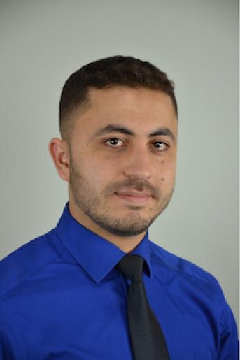 Mahmoud Amr