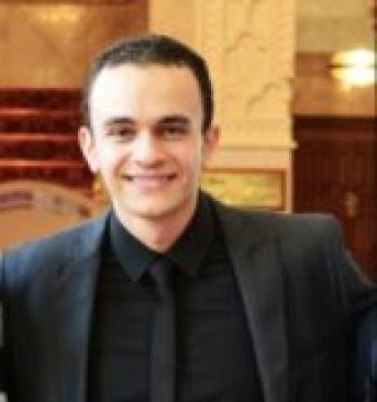 Mohammed Attia