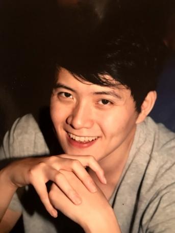 Nisi Jiang