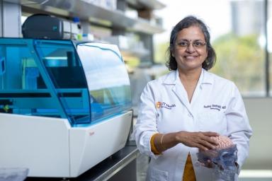 Dr. Sudha Seshadri
