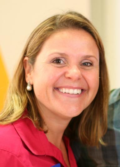 Ana Allegretti, Ph.D., OTR