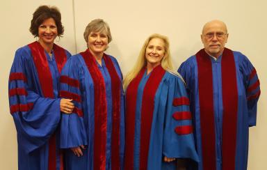 CHEST Fellows