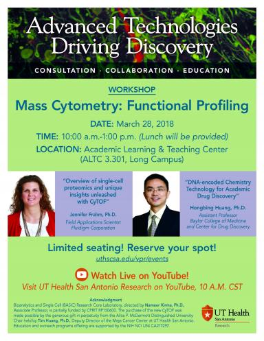 Mass Cytometry Flyer
