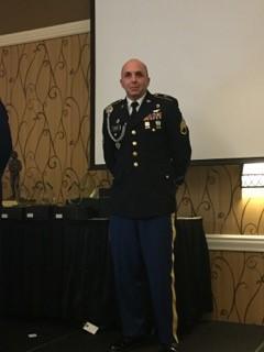 U.S. Army Staff Sgt. Carl Piper
