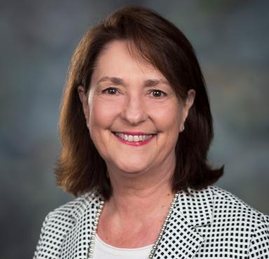 Karin Barnes, Ph.D., OTR