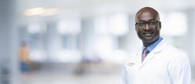 Dr. Prince Otchere