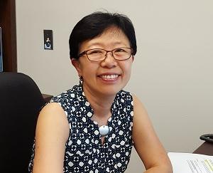Fang-ling Lu, Ph.D., CCC-SLP