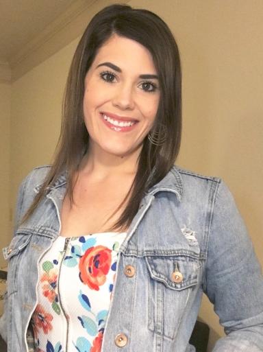 Robyn Hernandez