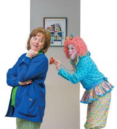 Kimatha - Clown
