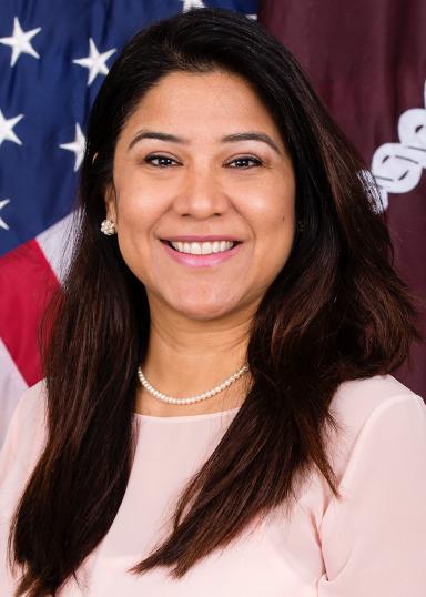 Sandy Montelongo