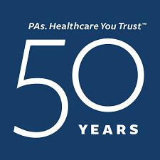 PA 50 years