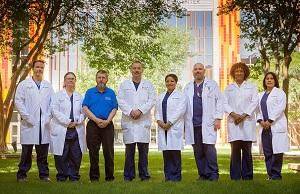 Physician Assistant Studies Faculty